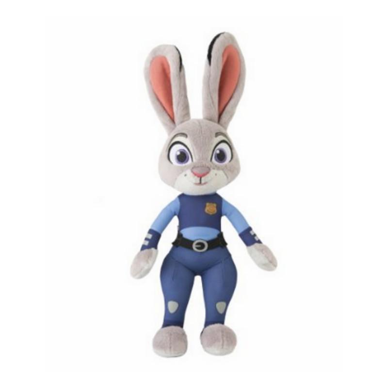 《疯狂动物城》兔子朱迪的励志故事被曝抄袭中国内地